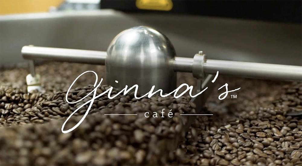 Ginnas Cafe