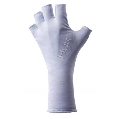 Men's Huk Pursuit Sun Gloves