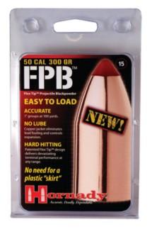 Hornady Flex Tip 50 Caliber Bullet 15 Count