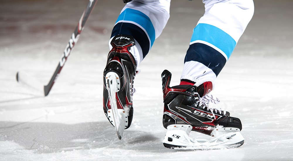 Best Hockey Skates for 2019 | SCHEELS com