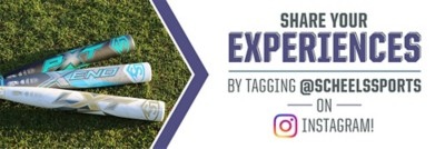 Share Your Experiences by Tagging @scheelssports on Instagram