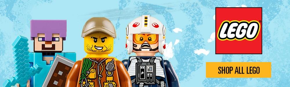 Shop All Lego