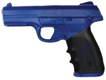 Tactical Slip-On Grip Glove Fits Ruger SR9/SR40