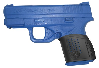 Tactical Slip-On Grip Glove Fits Springfield XDS' data-lgimg='{