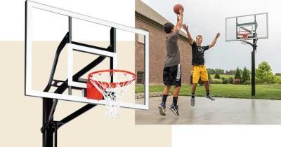 Basketball Hoop Goalsetter