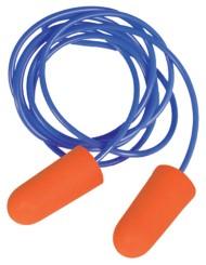 Radians Foam Corded Ear Plugs