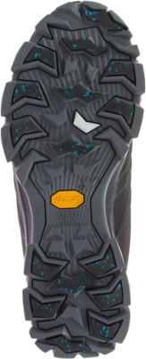Traction on Snow Boot