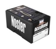 AccuBond Bullets .308 Diameter 200 Grain Spitzer