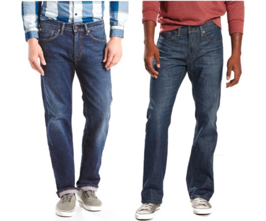 Relaxed Jeans for Men