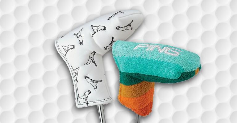 golf club headcovers