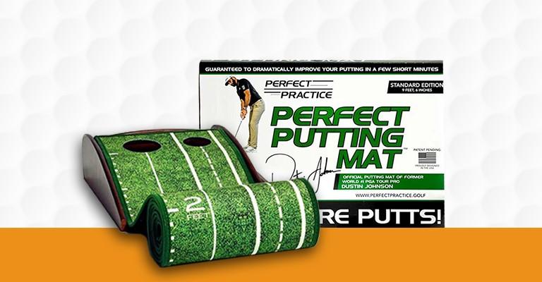 Golf training aids