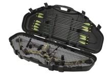 Protector PillarLock Bow Case Black