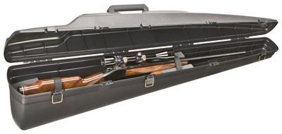 Plano AirGlide Scoped Rifle/Shotgun Case Black
