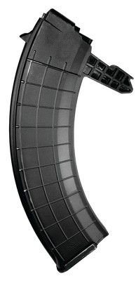 Magazine For SKS 7.62x39mm Black Polymer 40 Rounds