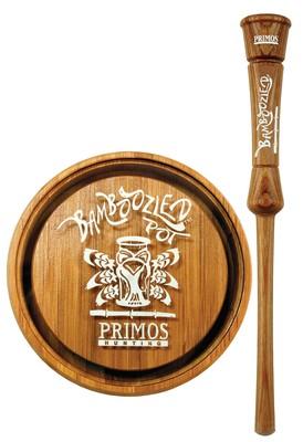 Primos Bamboozled Pot Call