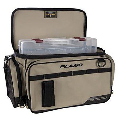 PLANO WEEKENDER TACKLE BAG