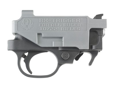 BX-Trigger For Ruger 10/22 and Charger