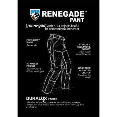 Men's Kuhl Renegade Pant