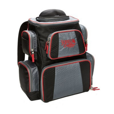SCHEELS Outfitters Backpack Tackle Bag