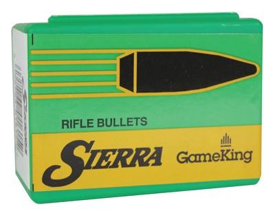 Game King .308 Diameter 165 Grain Spitzer Boattail