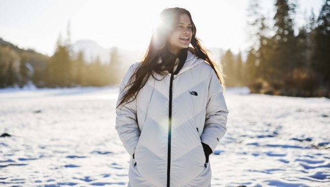 Types of Winter Jackets and Coats