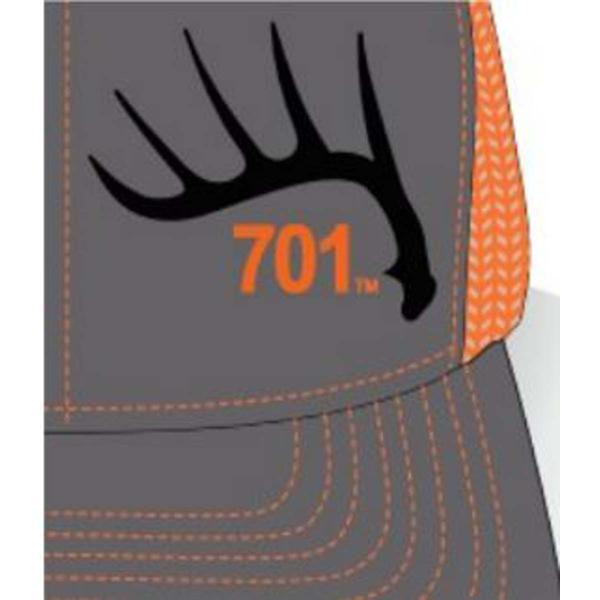 56b8b0062 Area Code Art Whitetail Trucker Hat