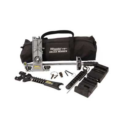 Wheeler AR-15 Armorer's Essential Kit