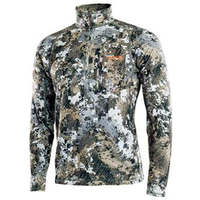 Sitka Core Midweight Top