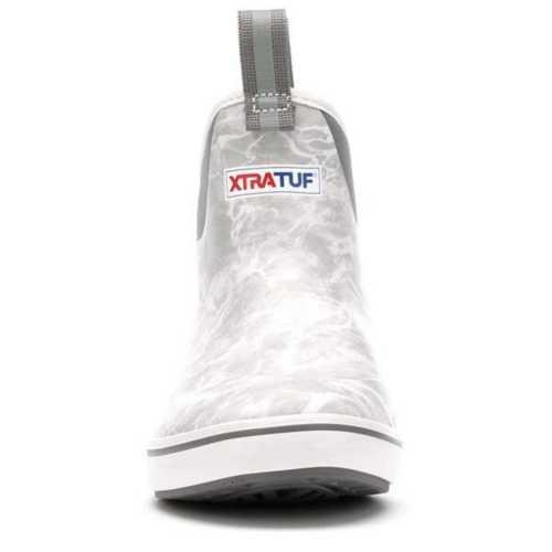 Men's Xtratuf Ankle Deck Boot