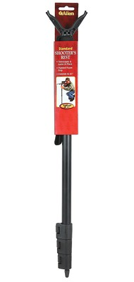 Shooters Staff 21-61 Inches Black