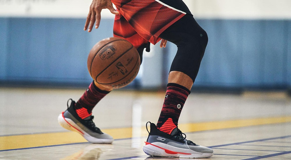 Best Basketball Shoes for 2019