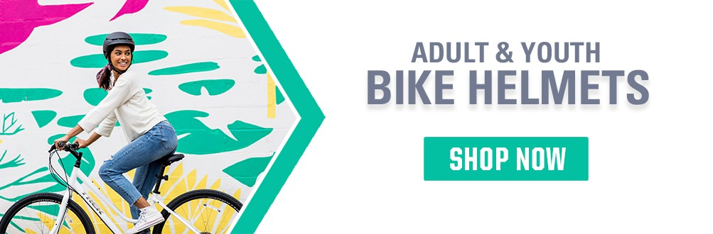 Shop all bike helmets