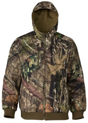 Men's Hell's Canyon Contact Reversible Jacket