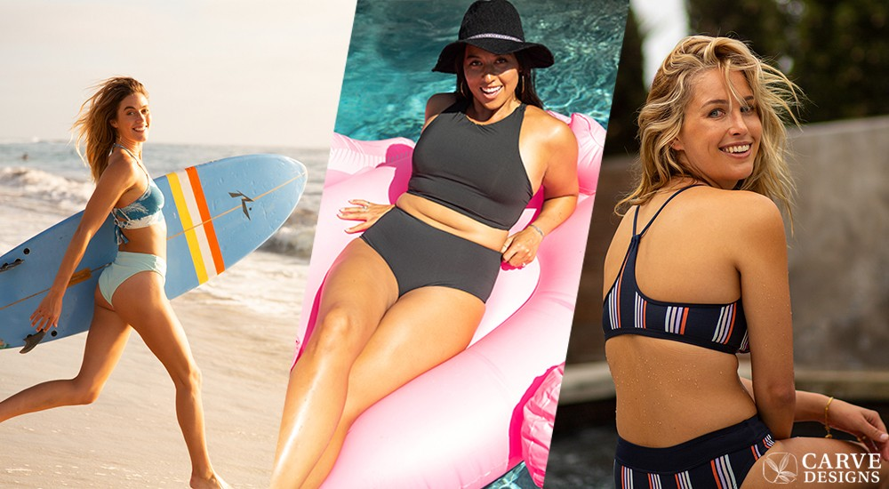 How to Choose the Best Swimsuit for Your Body Type