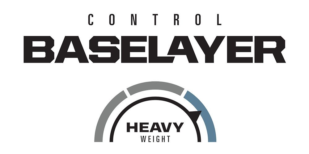 Heavy Weight Control Baselayers