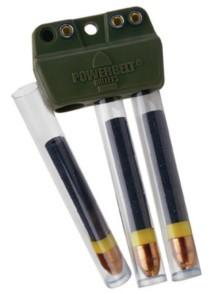 PowerBelt Speedclip Loading System