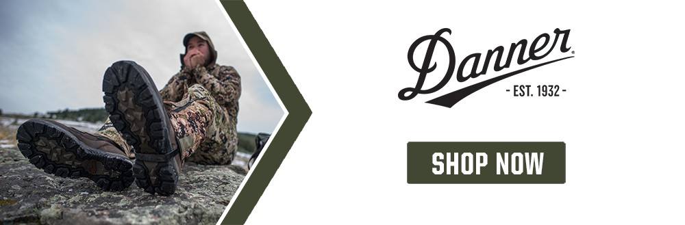 Shop All Danner Footwear