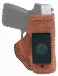 Stow-N-Go Inside the Pants Holster For Glock 17/22/31/Hi-Point C9 Natural Right Hand