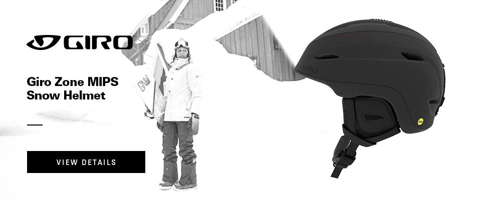 Giro Zone MIPS Ski
