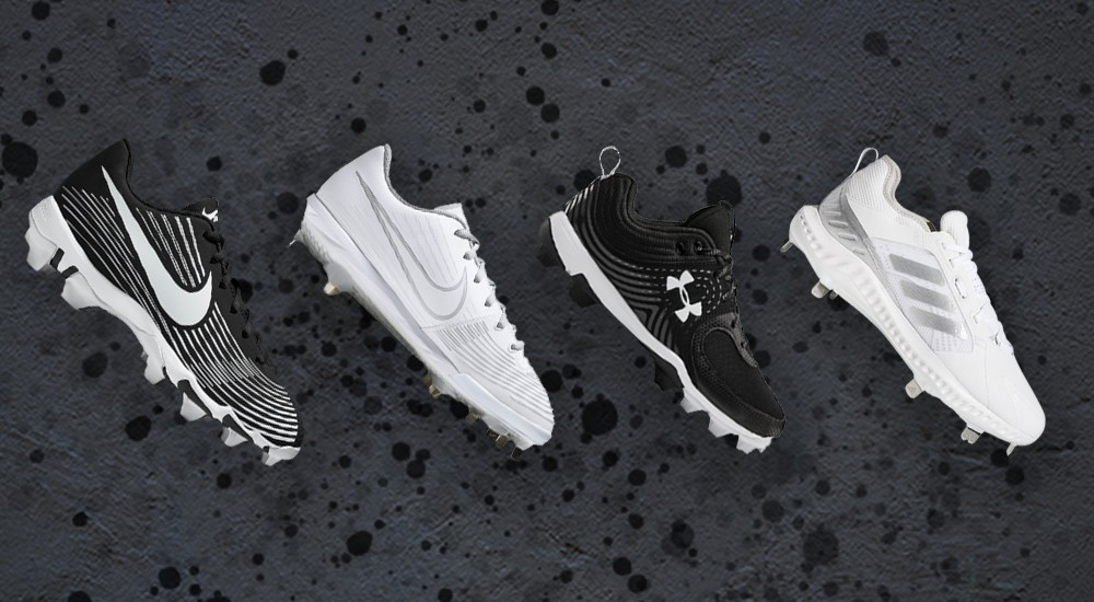 Best Softball Cleats for 2021