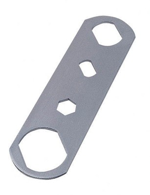 Die Wrench Fits Flats of New Dimension Dies Spindle Assembly/Lock Rings/Die Body