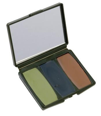 Woodland Camo-Compac 3 Color