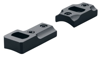 2 Piece Base Dual Dovetail Winchester 70 Matte