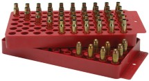 Two-Sided Universal Loading Tray Red