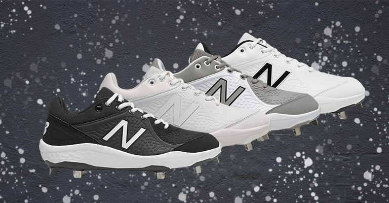 New Balance 3000v5 Baseball Cleats