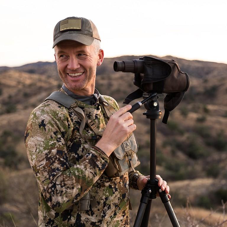 Randy Newberg - Big Game & Archery Industry Expert