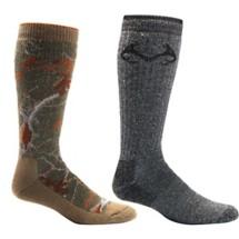 Men's Realtree Wool Blend Socks