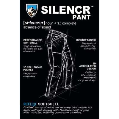 Men's Kuhl Silencr Pants