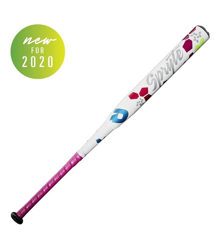 DeMarini 2020 Spryte (-12) Fastpitch Softball Bat