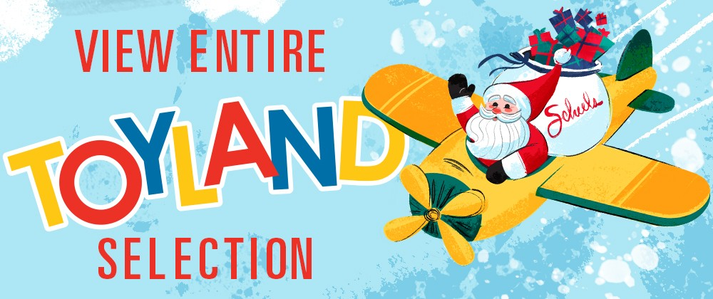 View Toyland Selection